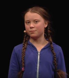 Klimagipfel Katowice 2018: Wir widmen diesen Beitrag Greta Thunberg